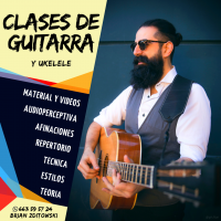 Clases particulares - Brian Z. id:10296